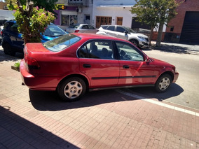 Honda Civic 1.6 Lx 1998 Full Muy Buen Estado