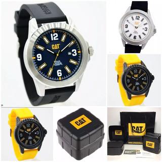 Reloj Cat 05. Sumergible 10atm-calendario-agente Oficial