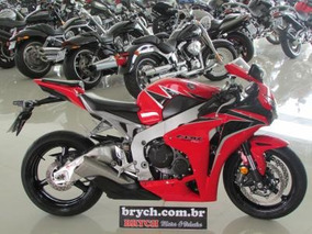 Honda Cbr 1000rr Fireblade 21.594km 2011 R$41.800,00.