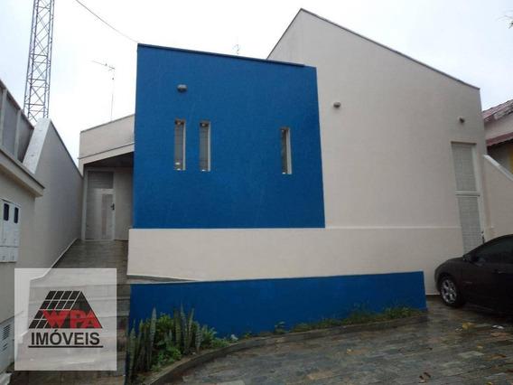 Casa À Venda, 128 M² Por R$ 620.000,00 - Vila Medon - Americana/sp - Ca1078