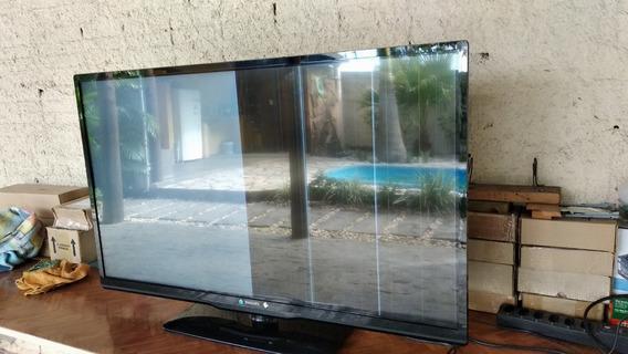 Philips Tv Modelo: 42pfl3508g/78 Defeito Leia Td O Anúncio