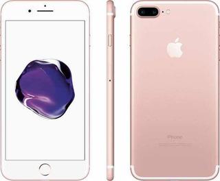 iPhone 7 Plus 128gb Original Lacrado Anatel +nota Fiscal