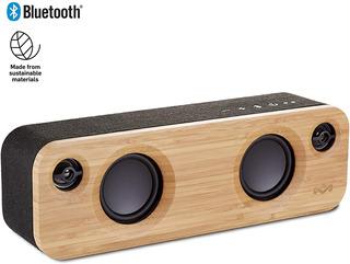 Bocina Bluetooth The House Of Marley Get Together Mini Ja013