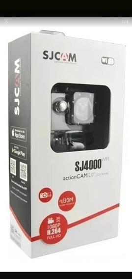 Camera Sjcam Sj400