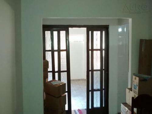Casa Residencial À Venda, Núcleo Habitacional Mary Dota, Bauru - Ca0906. - Ca0906