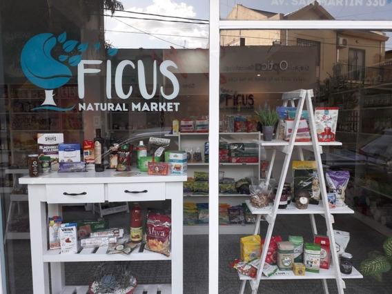 Venta Fondo De Comercio Dietetica En Ramos Mejia