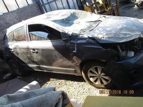 Toyota Yaris Sport 2015-2018 En Desarme
