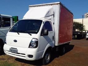 Kia Bongo K 2500 Com Bau Utilitarios Caranga