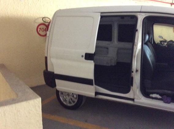 Peugeot Partner Furgão 625k 1.6 16v Branco