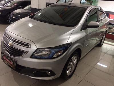 Chevrolet Prisma 1.4 Mpfi Ltz 8v 2015