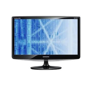 Monitor Samsung 21.5 Pomal