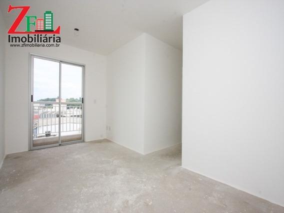 3 Dormitorios, 2 Vagas De Garagem, Pronto Para Morar, Apartamento A Venda, Vila Monteiro Lobato, Guarulhos - Ap00125 - 3209437