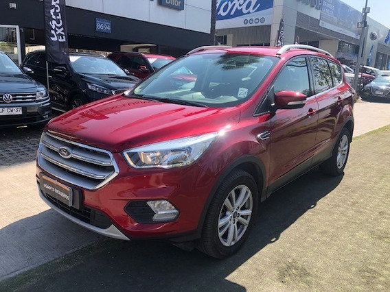 Ford Escape 2.0 Mecánica Diesel