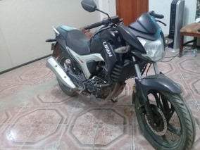 Moto Lifan Oferta Mig 16