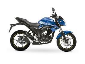 Moto Suzuki Gixxer 150 Promo 2018 Gsx 0km Urquiza Motos