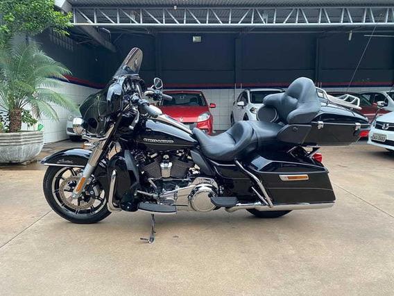 Harley-davidson Touring Electra Glide Flht