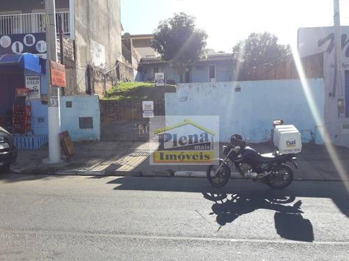 Casa Com 1 Dormitório À Venda, 50 M² - Jardim Das Colinas - Hortolândia/sp - Ca4300