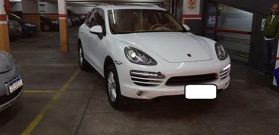Porsche Cayenne 3,6 V6 2013