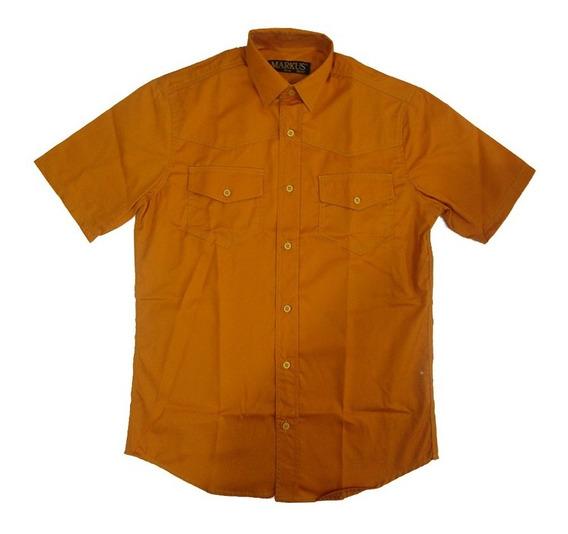Camisa Para Caballero Opus