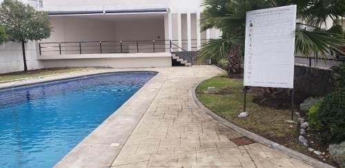 Preciosa Casa En El Mirador, Residencial Del Parque, 3 Recamaras, Alberca..