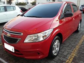 Chevrolet Onix 1.0 Lt 2015 Completo