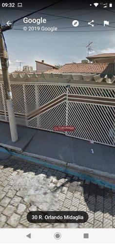Casa À Venda, 170 M² Por R$ 580.000,00 - Vila Itapoan - Guarulhos/sp - Ca0582