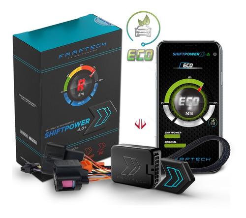 Imagem 1 de 7 de Pedal Shiftpower App Renegade Toro Compass S10 Argo Ft-sp02+
