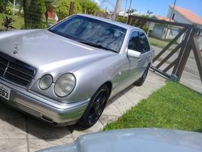 Mercedes-benz Classe E 3.2 Avantgarde 4p 1998