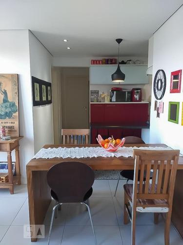 Apartamento À Venda - Vila Andrade, 3 Quartos,  65 - S893110505