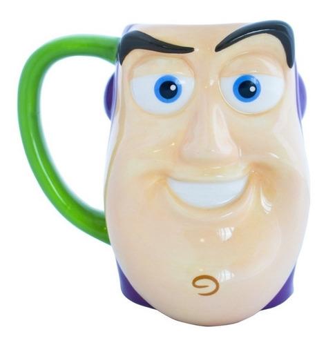 Taza Toy Story Buzz