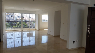 Apartamento Naco Disponible