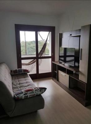 Apartamento Em Carniel, Gramado/rs De 60m² 2 Quartos Para Locação R$ 350,00/dia - Ap176504