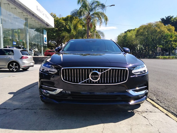 Volvo S90 2017 2.0 T6 Inscrption Awd At