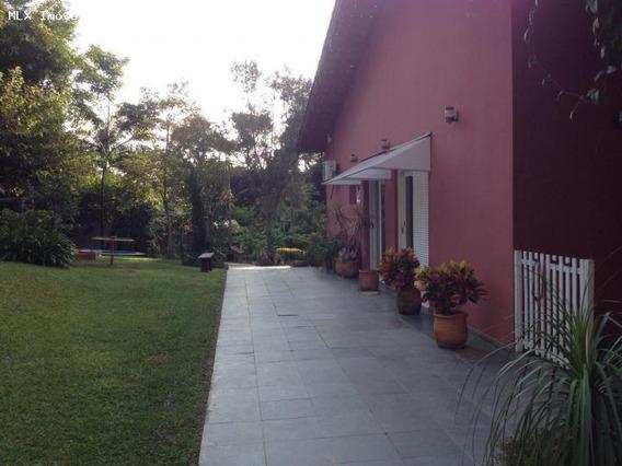 Casa Em Condomínio Para Venda Em Mogi Das Cruzes, Vila Moraes, 5 Dormitórios, 1 Suíte, 6 Banheiros, 5 Vagas - 512_2-662287