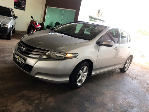 Honda City 2010 Aut