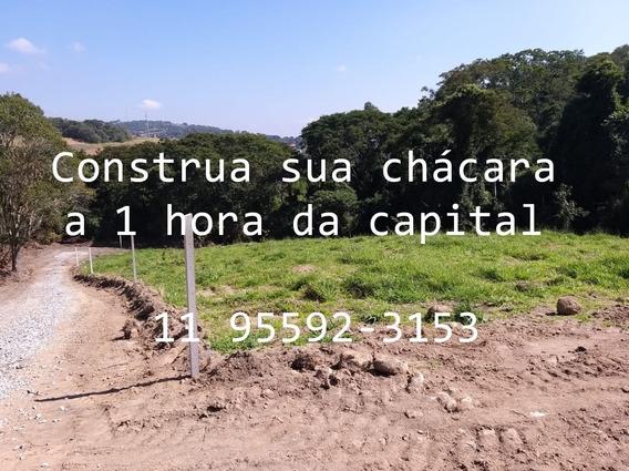 Bem Localizado Lotes A 500 Metros Do Comercio Com Portaria J