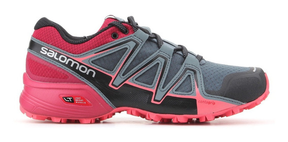 Zapatillas Salomon Speedcross Vario 2 W 404943 Envíos País
