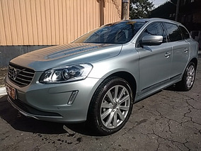 Volvo Xc 60 T-5 Inscription 2.0 Aut 2017