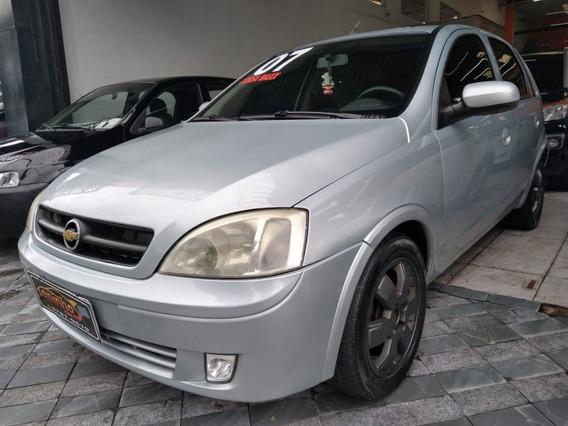 Corsa Hacth Maxx 1.0 Gm- Chevrolet 2007/07