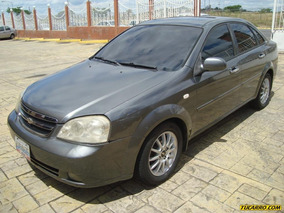 Chevrolet Optra Limited - Automática