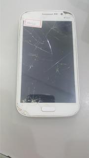 Celular Samsung I 9063 Para Retirar Peças Os 18152