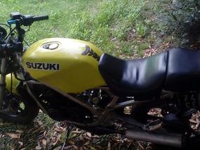 Suzuki Rg 250r 1987