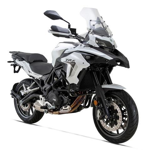 Benelli Trk 502 - Kit Adventure Shad - Aszi Motos