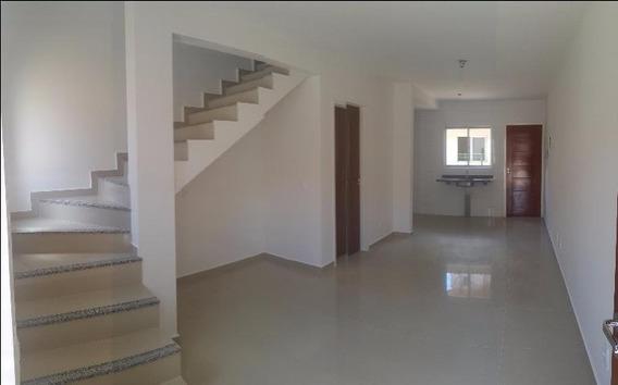 Casa Em Planalto, Natal/rn De 61m² 2 Quartos À Venda Por R$ 160.000,00 - Ca284765