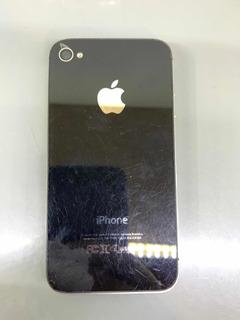 Celular iPhone 4 Para Retirada De Peças