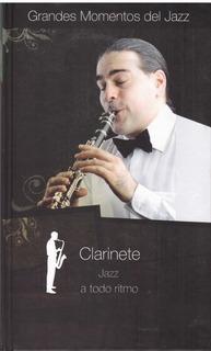 Grandes Momentos Del Jazz - Colección Completa - 40 Cds 30 V