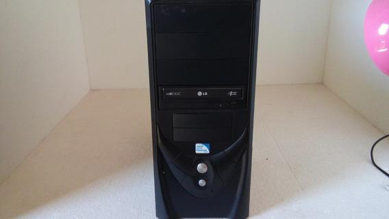 Cpu - Com Processador Amd
