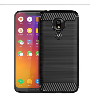 Funda Anti Impacto Exclusiva Para Motorola Moto G7 Power