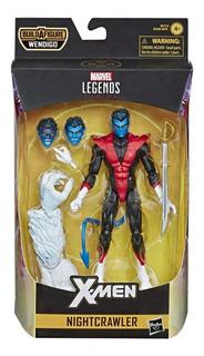 Marvel Legends Nightcrawler X-men