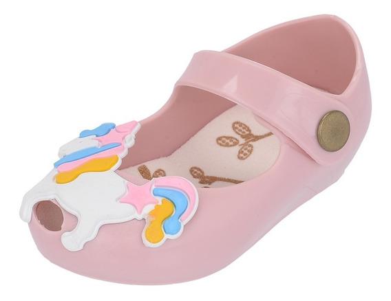 Sapatilha Infantil Little Pony Promoção Do Numero 17 Ao 24 !